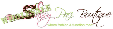 WHOLESALE Sassy Paci Boutique